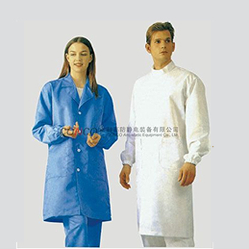 ESD/Antistatic/CleanRoom Garments