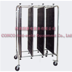 COC-603 Anti-static Circulation Cart